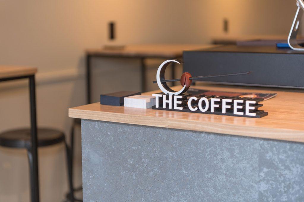 THE COFFEE Kisarazu 2020年12月24日オープン